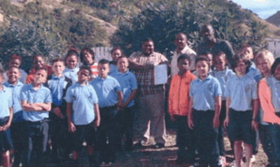 Greenhouses to be constructed at schools